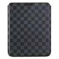 ダミエ・グラフィット エテュイ・iPad